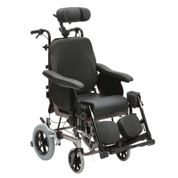 Wheelchair - Drive Medical - ID Soft