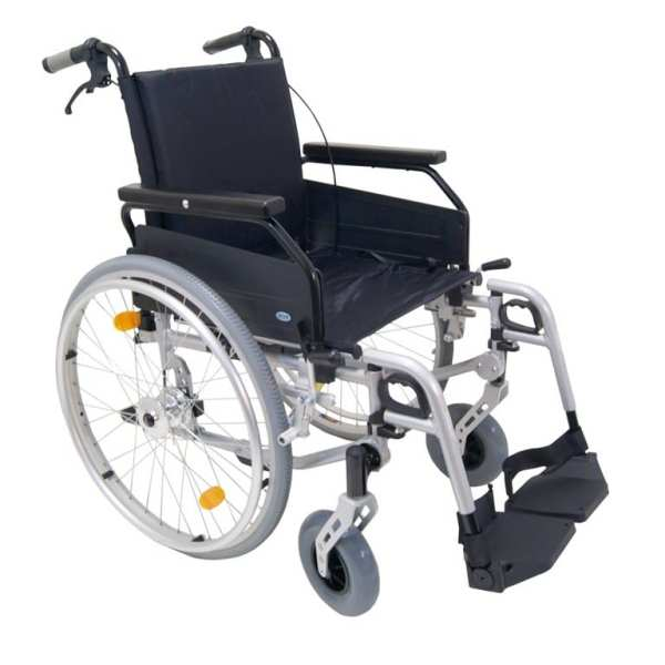 Wheelchair - Drive Medical - Freetec
