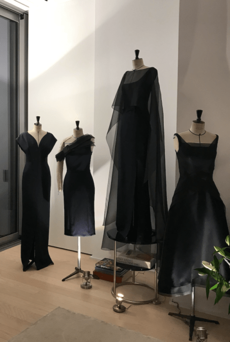 Atelier Caito For Herve Pierre Prima Darling