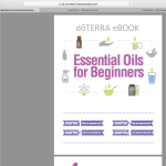 Essential Oils For Beginners 101
