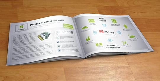 Catalogue Prim'Accès