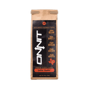 Arabica Dark Roast Coffee