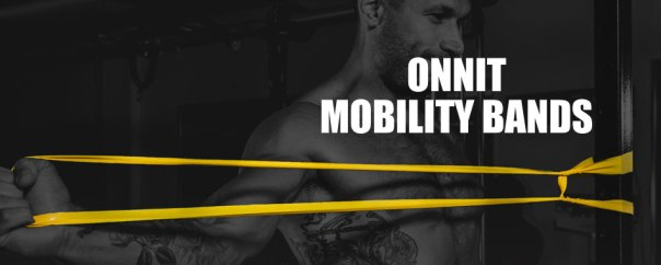 Onnit Mobility Bands