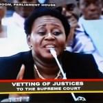 Justice Gertrude