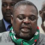 NDC expels Koku Anyidoho for 'anti-party behaviour'