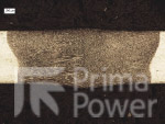 Inconel 625, 0.8 mm thick