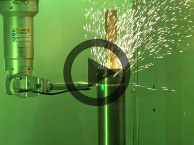 Laser Processing Improvements With New SmartTechniques