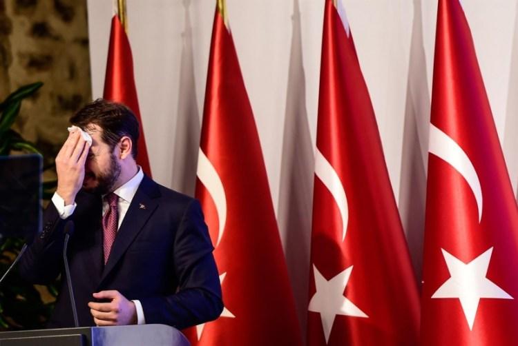 Lira turca crolla al minimo storico ed il premier Erdogan punta il dito sul complotto dei mercati