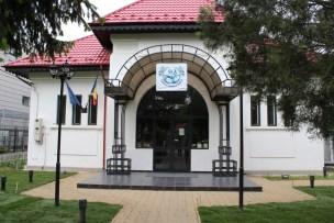 Centrul Cultural Buftea