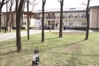 A fost inaugurat Centrul Rezidențial pentru Persoane de Vârsta a III-a din Ostroveni