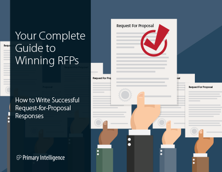 eBook: Complete Guide to Winning RFPs