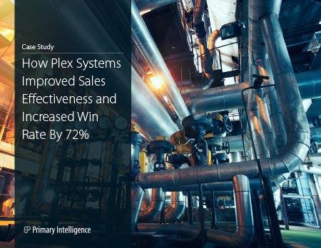 Case Studies: Plex Systems 3
