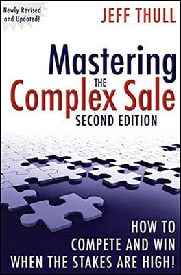 Mastering the Complex Sale
