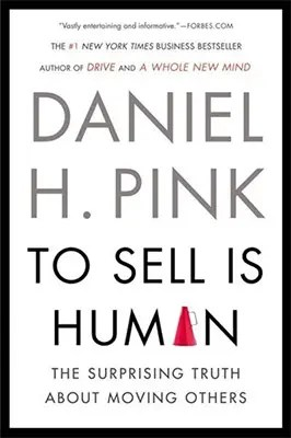 to-sell-is-human