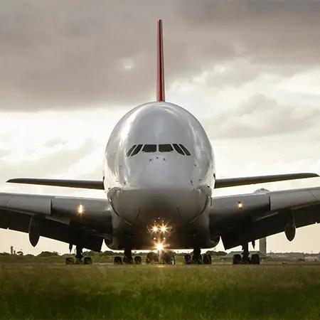 Case Study: Aviation