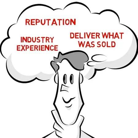 Videos: B2B Vendor Success