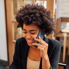 customer experience phone call