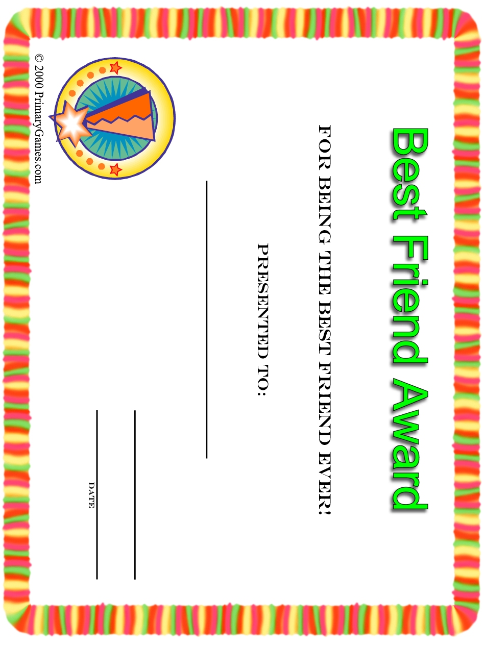certificates primarygames com free printable worksheets