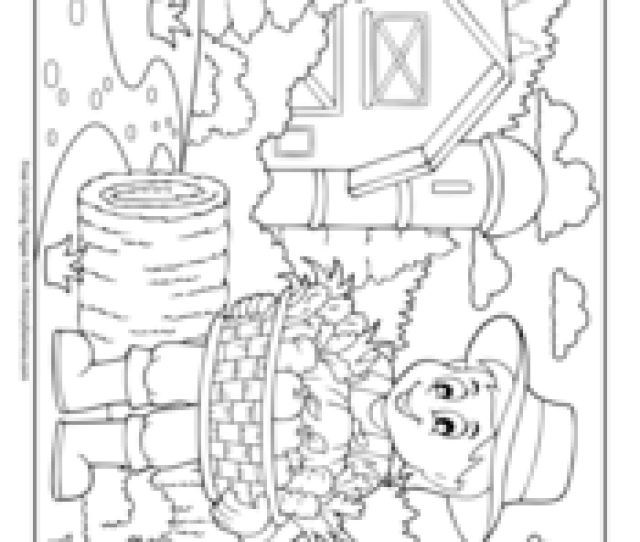 Fall Coloring Pages  E  A Free Printable Pdf From Primarygames