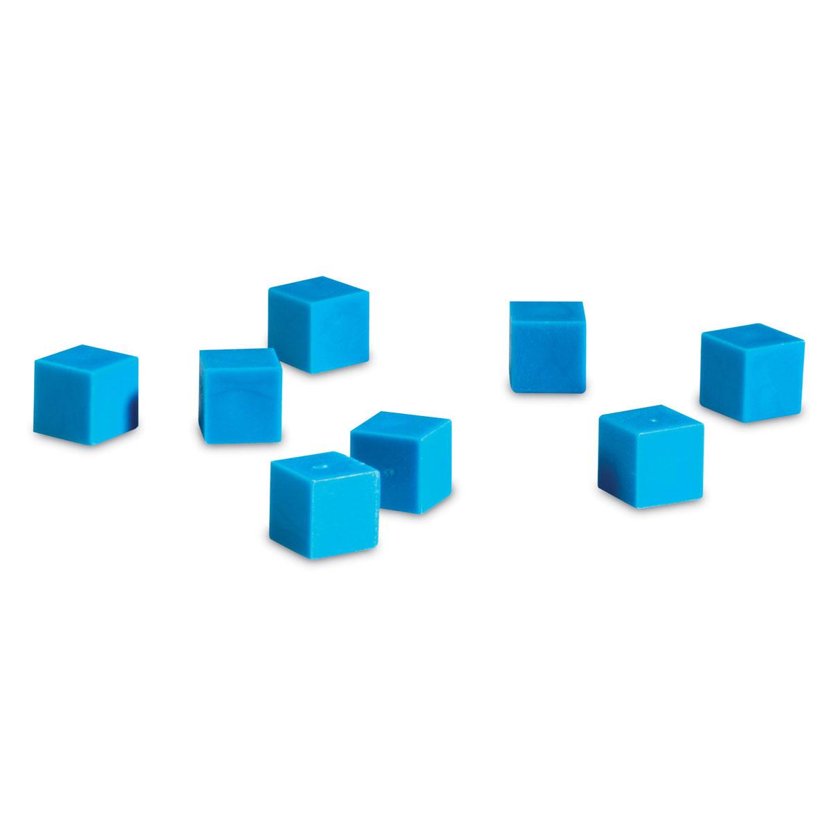 Grooved Base 10 Plastic Units