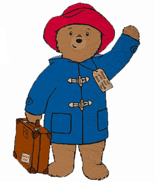 Paddington™ launches new appeal for children's charity ... (314 x 369 Pixel)