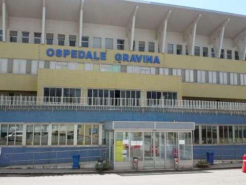 Ospedale Gravina Caltagirone