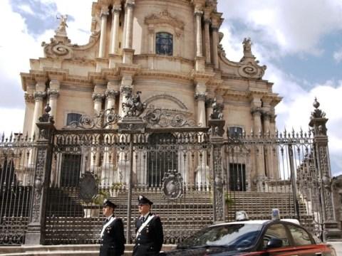CRONACA RAGUSA - Arrestato per violazione dell'obbligo di dimora: in gita da Lanciano (Chieti) a Ragusa Ibla, ora ai domiciliari