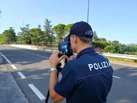 Autovelox nella provincia Caltanissetta