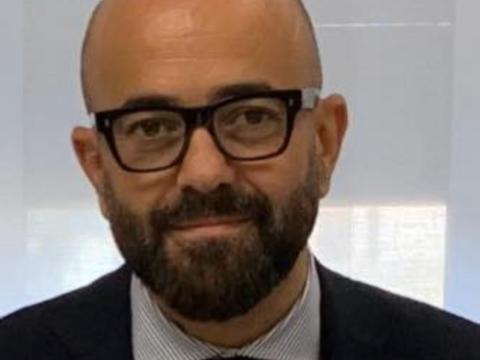 Filippo Guzzardi, Confesercenti Caltagirone