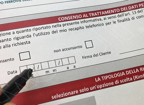 Rimborso biglietti per i pendolari siciliani