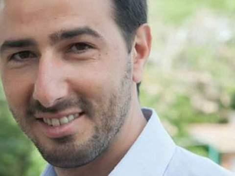 Caltagirone, Paolo Crispino PD
