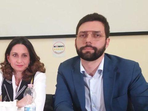 Messina, parlamentari donano ventilatore polmonare