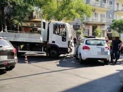 incidente mortale a Catania