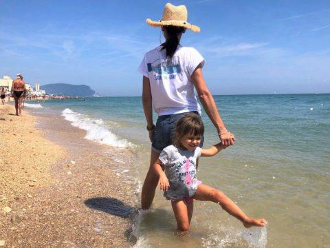 meteo sicilia, giornata di mare