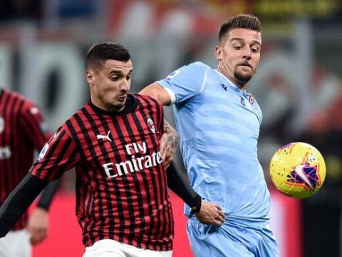 Diretta Lazio Milan: dove vederla in TV e in streaming. La partita si gioca questa sera, a partire dalle ore 21.45, allo stadio Olimpico.