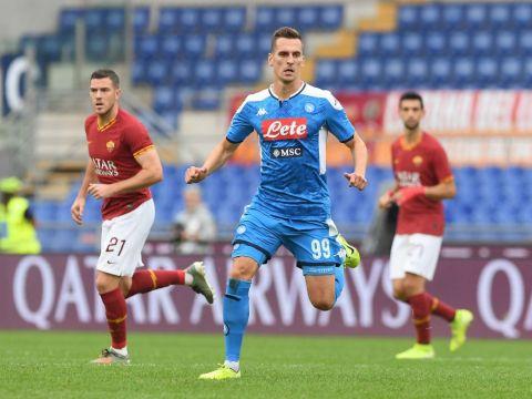 Dove vedere Diretta Napoli Roma in TV e Streaming che si gioca questa sera a partire dalle ore 21.45. Il match si preannuncia avvincente.