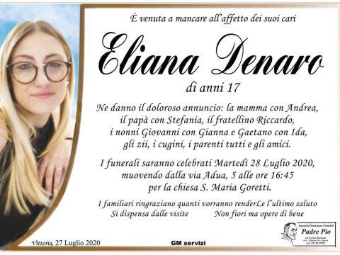 Lutto cittadino a Vittoria e Scoglitti per Eliana, morta a 17 anni la scorsa notte in un incidente stradale