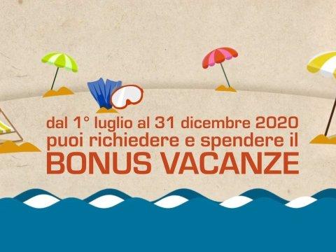 Si può cedere il bonus vacanze a uno o più figli se questi fanno parte del nucleo familiare. Ecco come condividere l'applicazione IO