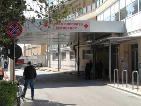 ospedale Di Venere di Bari