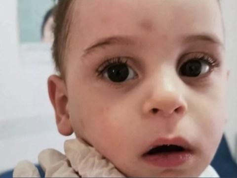 Evan Giulio morto a 21 mesi