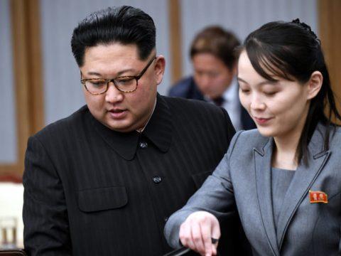 Kim Jong-un in coma, alcuni poteri passano alla sorella Kim Yo-jong