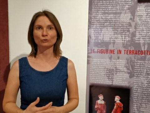 Mostra Senato Civico Storico di Caltagirone, intervista ai curatori, organizzatori e promotori dell'esposizione