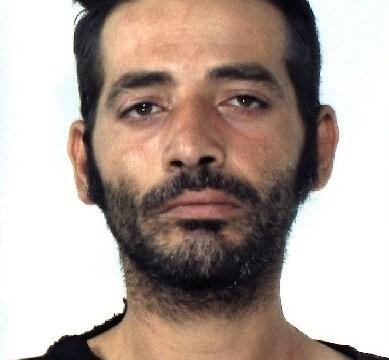 arrestato Andrea Genova, aggredisce passanti al Viale Europa a Caltagirone