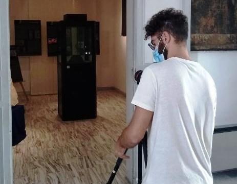 Google Arts al Museo, Modica