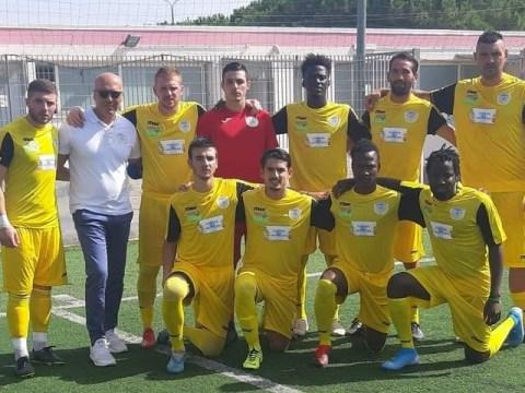 Sporting Eubea Promozione