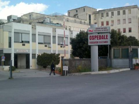 ospedale Guzzardi di Vittoria