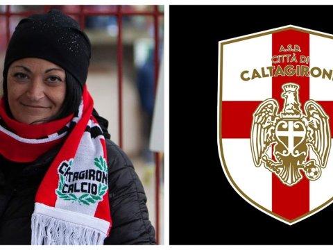 Città di Caltagirone Calcio, Chiara Iudica diventa prima Presidente donna, da sempre attenta al valore sociale e sportivo.
