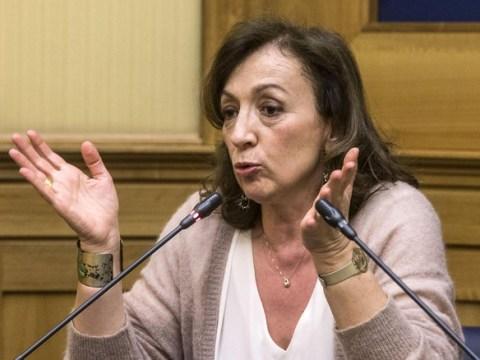 sottosegretaria alla Salute, Sandra Zampa