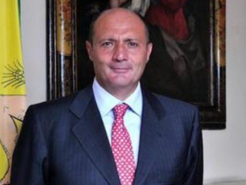 Mario La Rocca incidente stradale