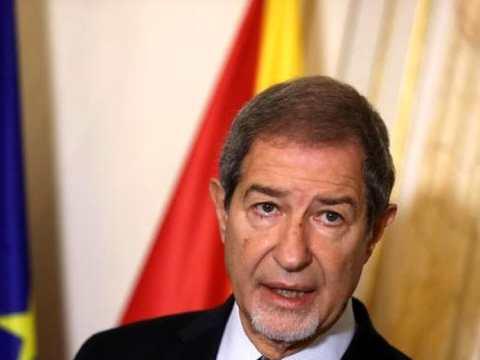 presidente Regione Siciliana, Nello Musumeci